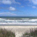 What Beaches Are Near Cherry Grove?