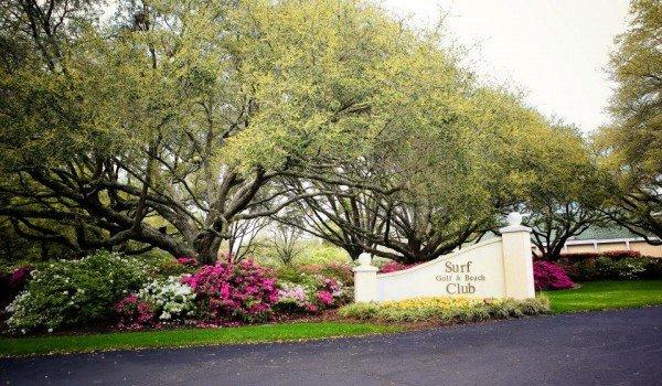 Cherry Grove Golf Courses & Tee Times
